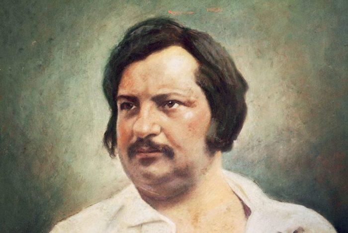 Бальзак считал себя знатоком женщин./Фото: econet.ru