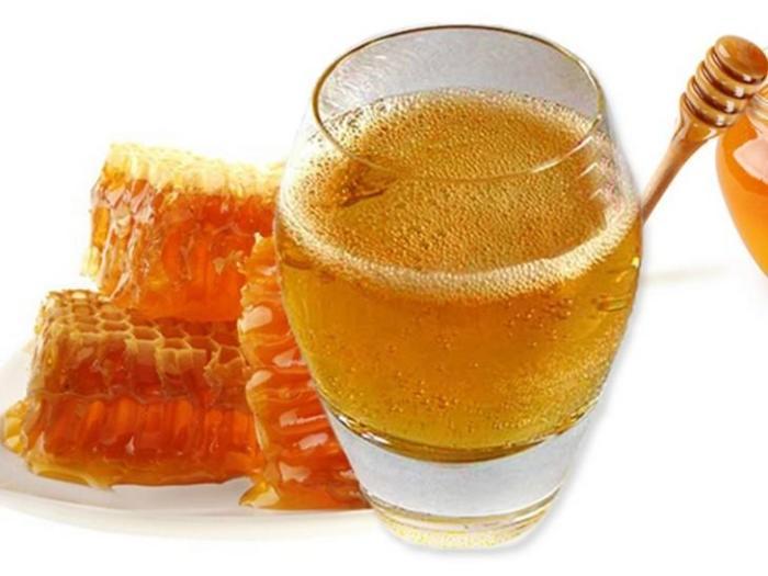 Медовуха - старинный русский хмельной напиток на основе меда./Фото: pivogorod.ru