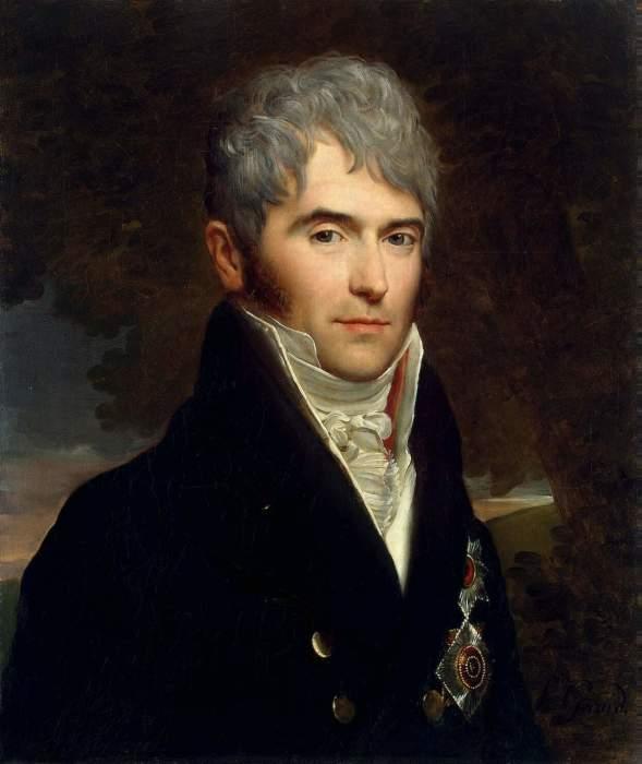 Адам Чарторижский (1770-1861)./Фото: sschool8.narod.ru