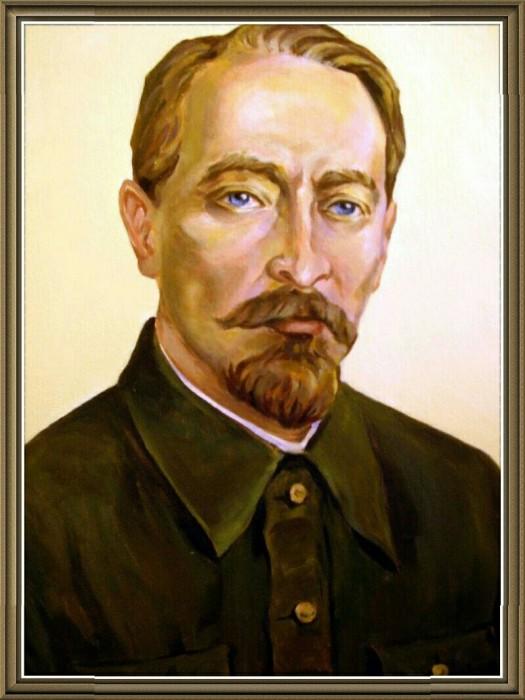 Основатель ВЧК, Ф.Дзержинский (1877-1926)./Фото: i.pinimg.com