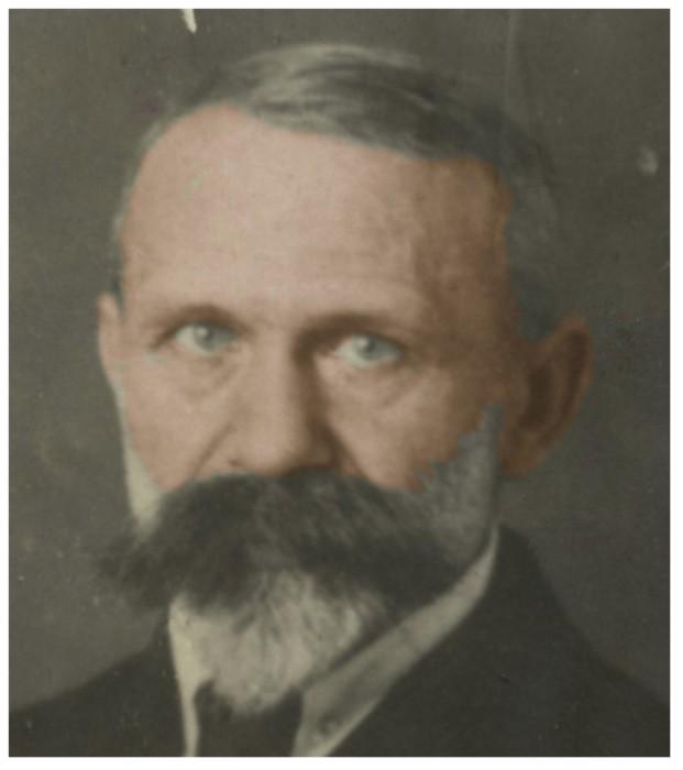 Юлиан Мархлевский (1866-1925)./Фото: img1.liveinternet.ru