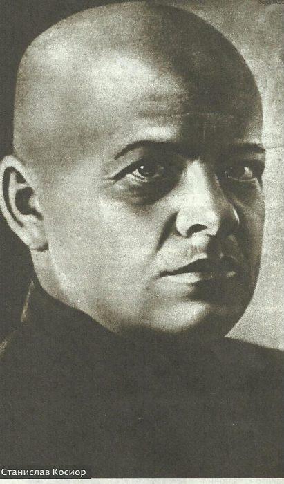 Станислав Викентьевич Косиор (1889-1939)./Фото: i.mycdn.me