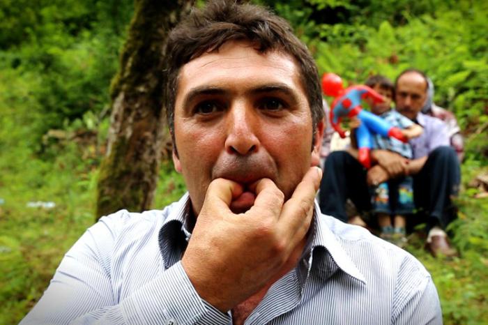 Если хочется свистеть, лучше делать это на улице./Фото: trendymen.ru