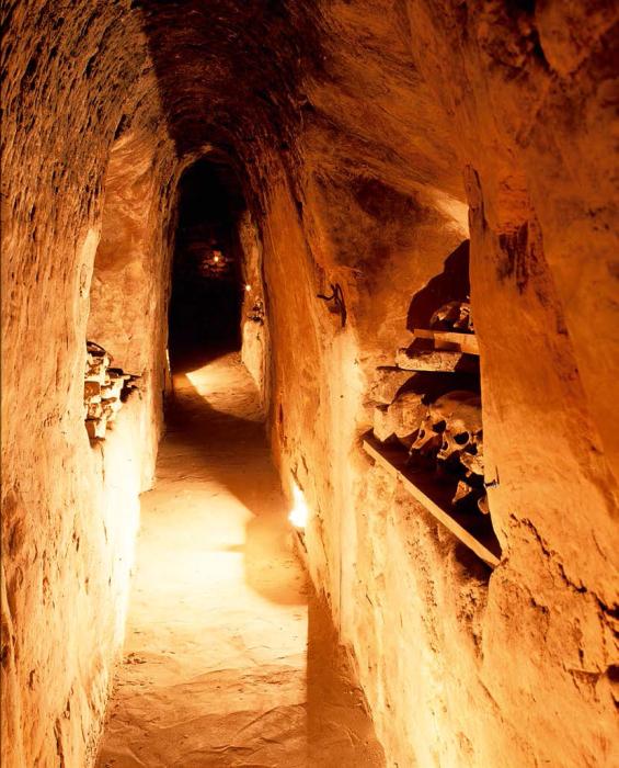 Похоронили княжну Евпраксию в пещерах Киево-Печерской лавры./Фото: foma.in.ua