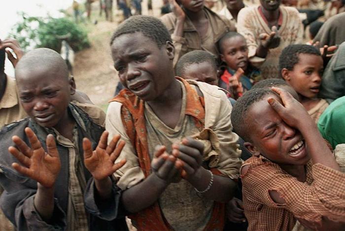 Массовые убийства, работорговля, пытки и изнасилования в Судане стали обычным делом./Фото: vivahiba.com
