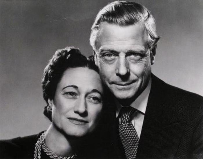 Эдуард прожил с Уоллис долгую счастливую жизнь./Фото: files.dals.media