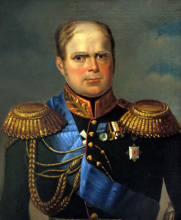 Портрет великого князя Константина Павловича Романова. /Фото: vestnikk.ru