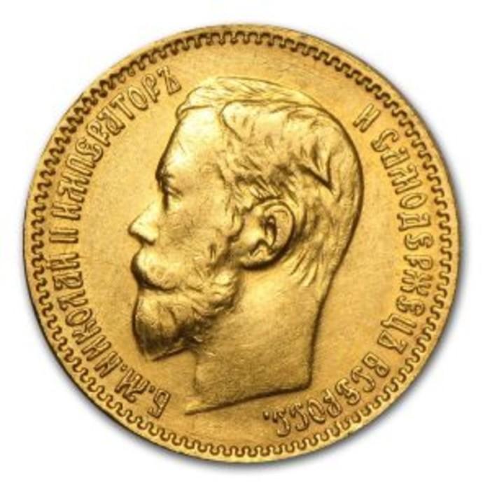 Признанное в мире николаевское золото./Фото: zoloto-md.ru