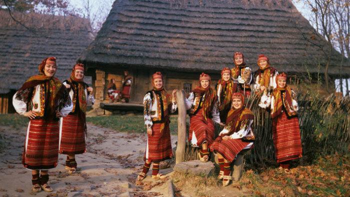 Многие европейские соседи признают русинов как отдельный народ./Фото: media.thequestion.ru