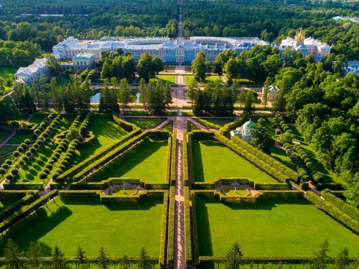 «Царское Село» уже много лет работает в условиях сверхвостребованности./Фото: дворцы-сады-парки.рф