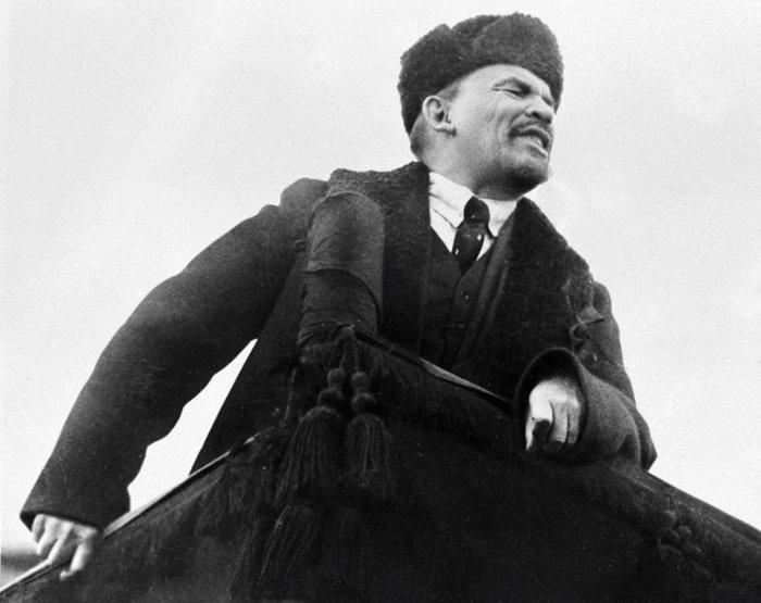 Ленин считал, что должны быть сняты все запреты, касающиеся сексуальности./Фото: cdn2.img.ria.ru