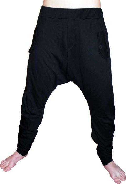 Современные штаны-афгани./Фото: ethni.ru