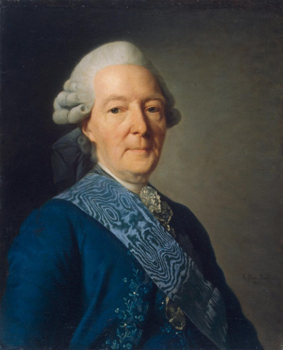 Бецкой Иван Иванович./Фото: upload.wikimedia.org