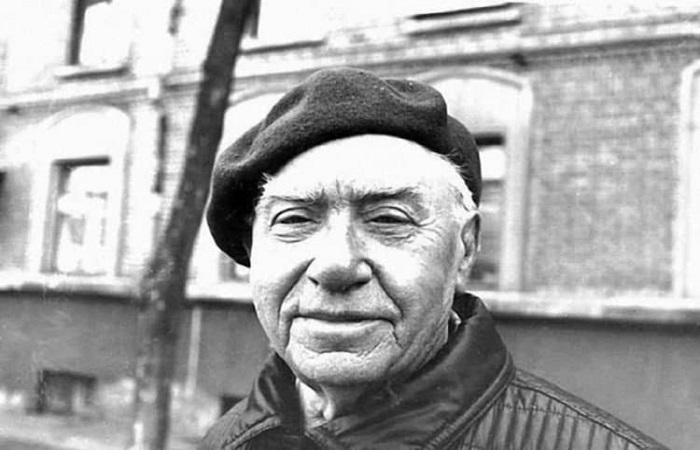 Илья Старинов считал, что секрет долголетия в постоянном труде на благо Родины./Фото: lh3.googleusercontent.com
