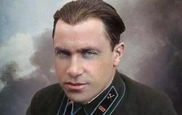 Легенда советского спецназа./Фото: ria57.ru
