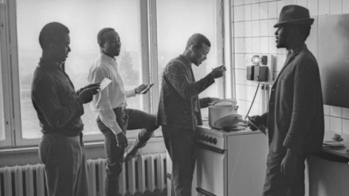 Кухня в общежитии совсем не плоха./Фото: cdn.iz.ru