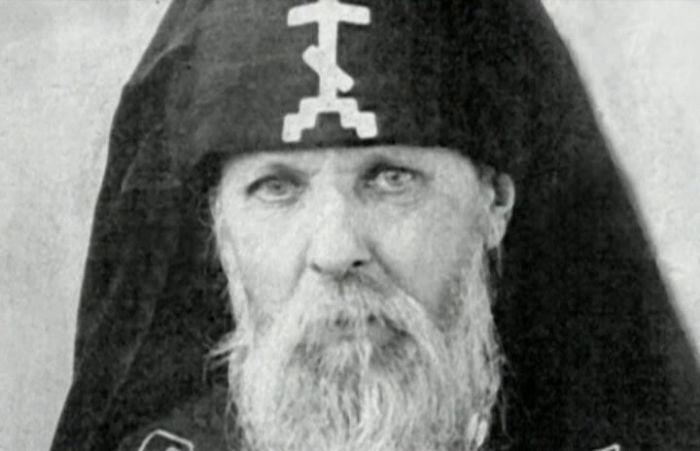 Святой и миллионер Серафим Вырицкий./Фото: pimg.mycdn.me