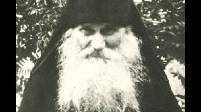 Праведник и пророк Кукша Одесский./Фото: i.ytimg.com