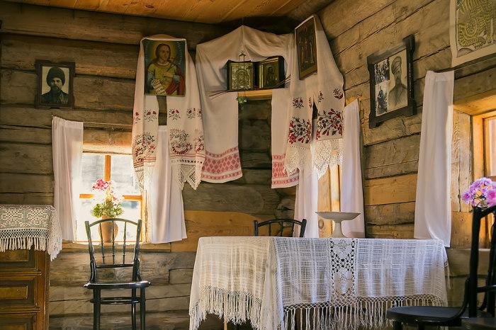 Красный угол./Фото: www.fotokonkurs.ru