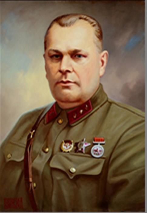 Николай Сидорович Власик – телохранитель Сталина./Фото: fabulae.su