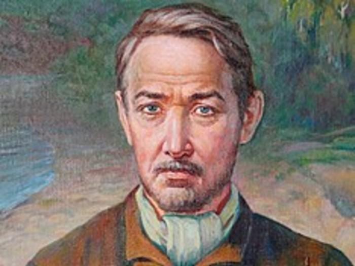 Портрет Льва Брусницына./Фото: smolbattle.ru