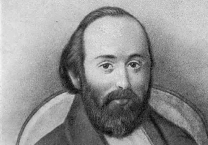 Михаил Буташевич-Петрашевский