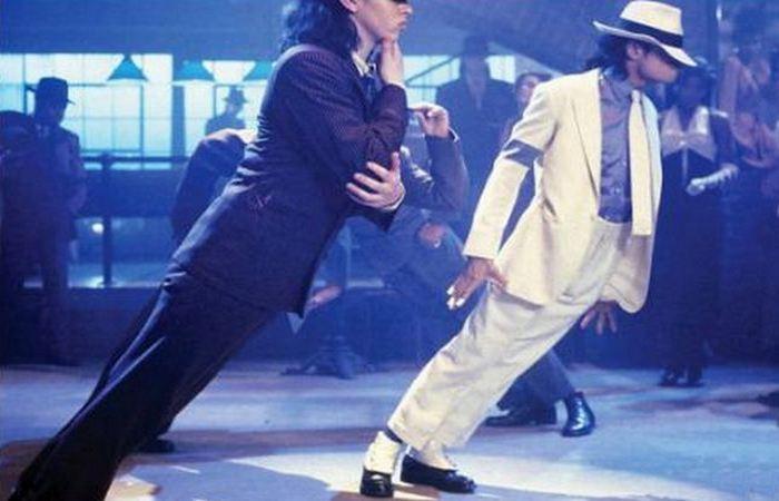Не только артист Майкл Джексон.