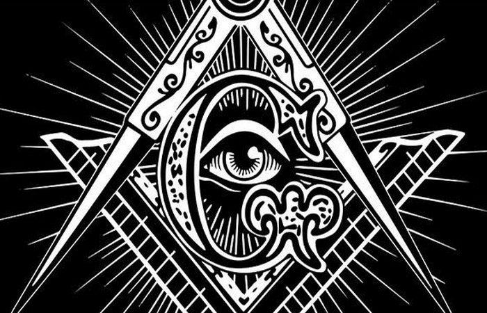 Баварские иллюминаты и масонство.