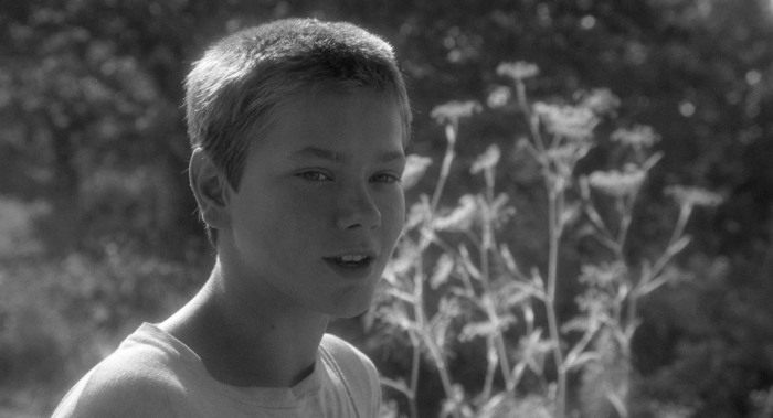 Кадр из фильма «Останься со мной», 1986 год./ Фото: open.az
