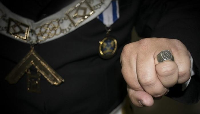 Масоны в России увлекались обрядовой стороной./ Фото: anews.com