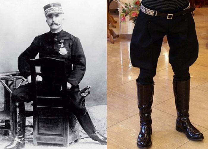 Генерал Гастон Галифе./Фото: ethnoboho.ru