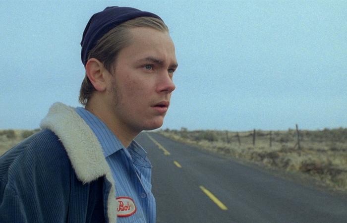 Кадр из фильма «Мой личный штат Айдахо», 1988 год./ Фото: open.az