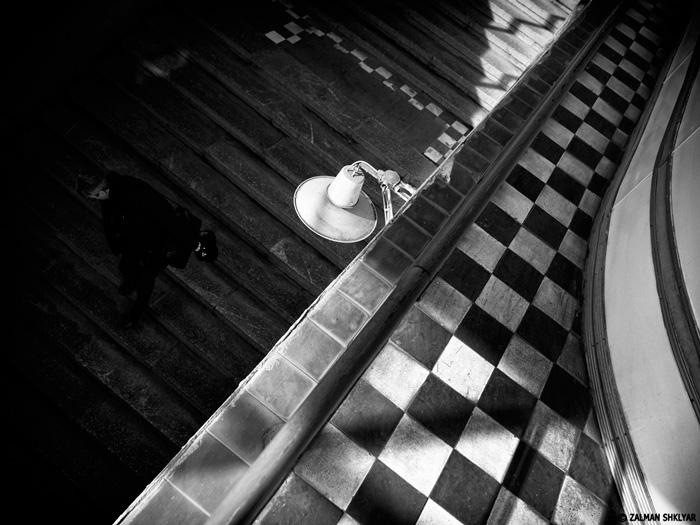 Фили © фотограф Залман Шкляр