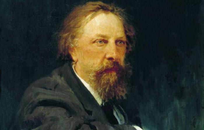 Не все Алексеи Толстые писали про Буратино