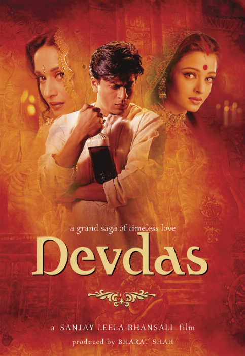 Мужчина, который ждёт, когда женщины разберутся между собой и устроят ему судьбу — не только индийская вечная тема.