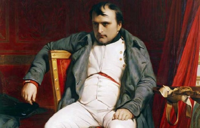 Наполеон и женщины: пять историй не о любви. Блудница, сводня, противница, оппонентка и героиня войны.