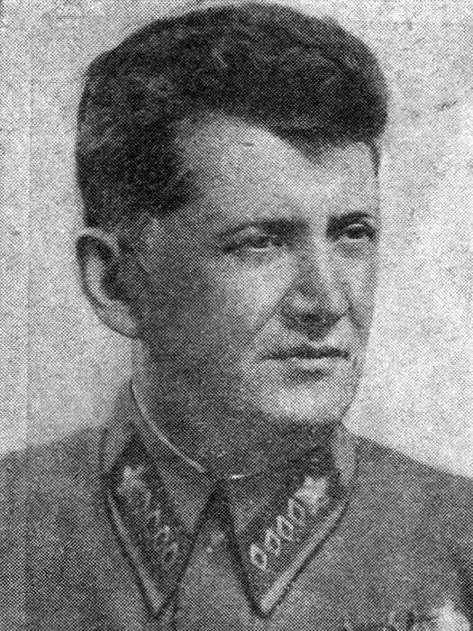 Станислав Реденс.