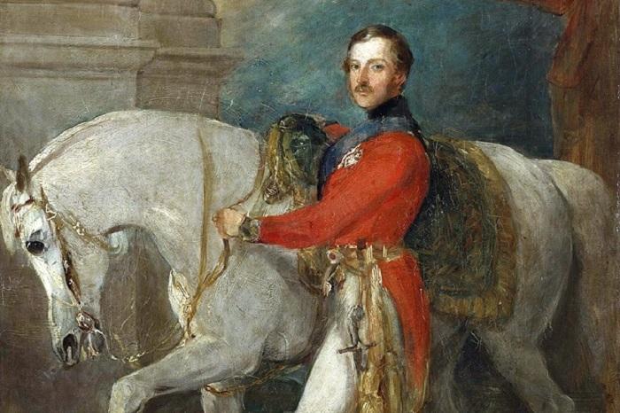 От королевского двора до популярных актёров: Немецкие корни британских знаменитостей.