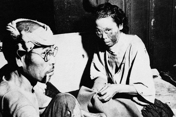 Казалось бы, Япония поставляла США и без того обширный материал по воздействию радиации на организм.