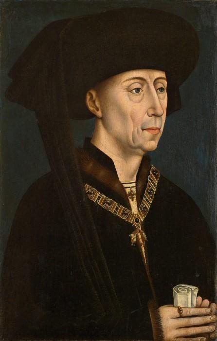 Филипп Добрый вошёл в историю как государь, который сжёг женщину за ношение мужских колготок.