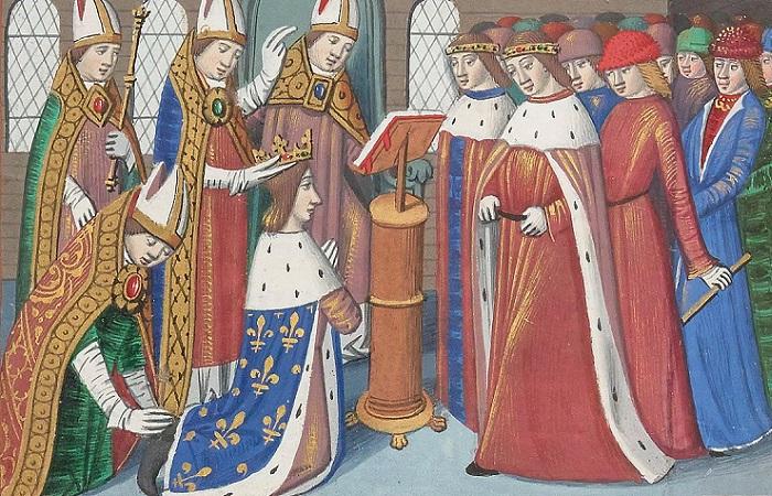 Троллинг модников, рыцарская несостоятельность и неудачное крещение. За что правители в истории получали свои странные прозвища.