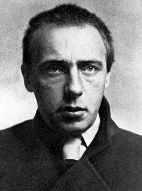 Велимир Хлебников.