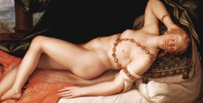 Инквизицию Италии возмущало попустительство светских властей по отношению к Туллии.