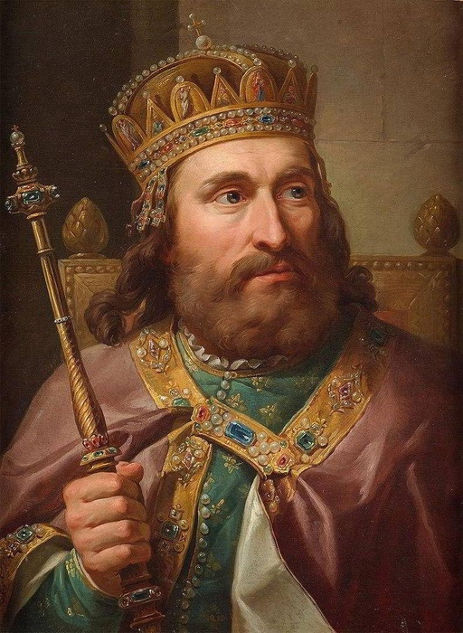 Не только про уголовников сообщают: «Людовик Анжуйский, он же Лайош Великий, он же — для поляков — Людвик Венгерский».».