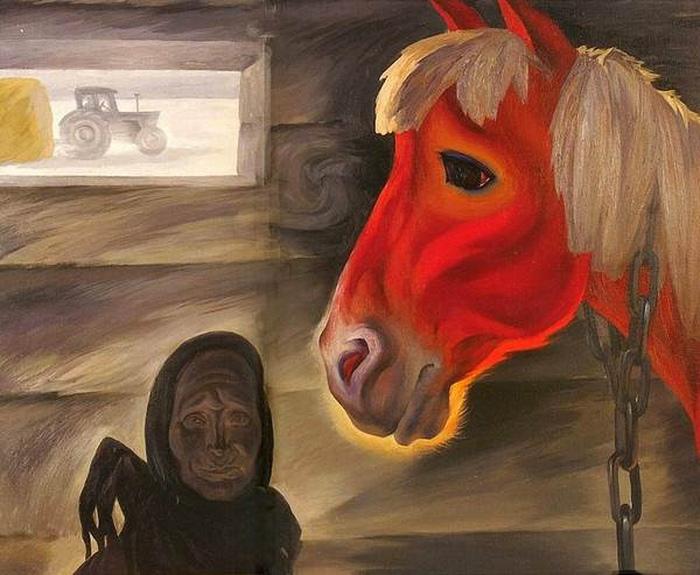 «Последний конь».