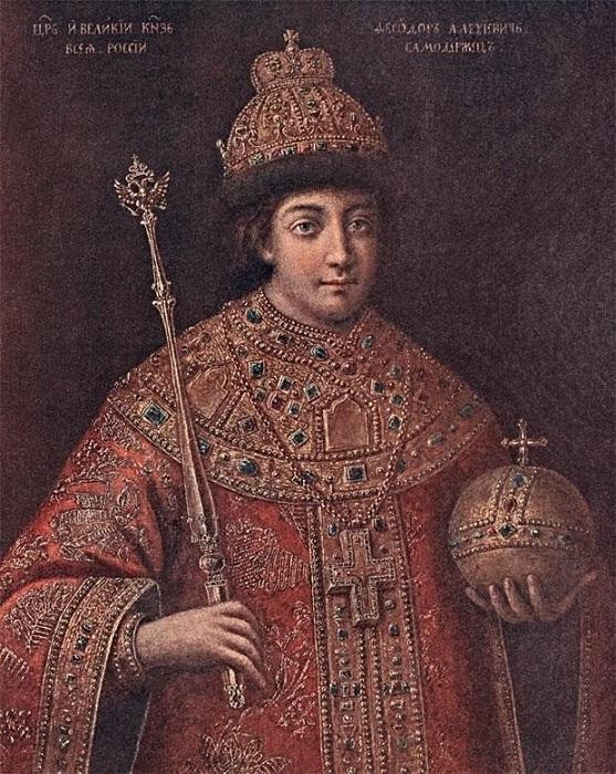 Фёдору Алексеевичу постарались дать европейское образование.