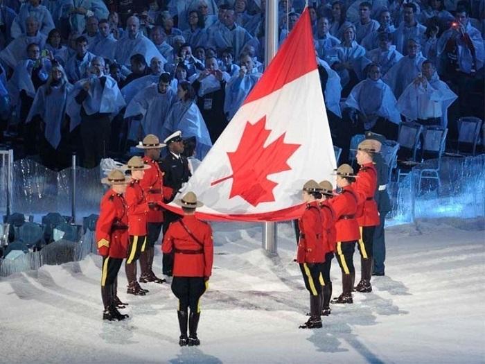 Президент Трюдо решил сделать Канаду страной всеобщего равенства.