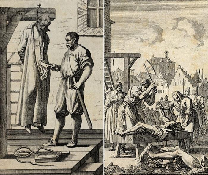 Европейцы практиковали людоедство до недавних пор из-за медицинских заблуждений.