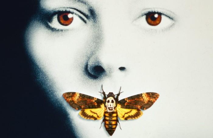 На постере фильма — лицо Джоди Фостер