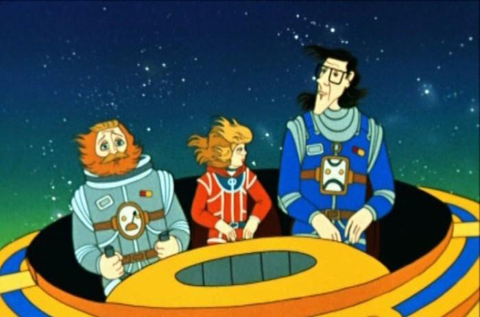 Настоящая Алиса тоже много путешествует, но не в космосе